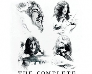 RECOMMENDED REISSUE: Led Zeppelin: The Complete BBC Sessions (Warners)