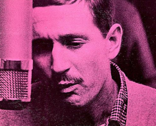 MOSE ALLISON REVISITED (2016): When a young man walked by . . .