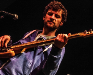 THE FAMOUS ELSEWHERE JAZZ QUESTIONNAIRE: Michael League of Snarky Puppy