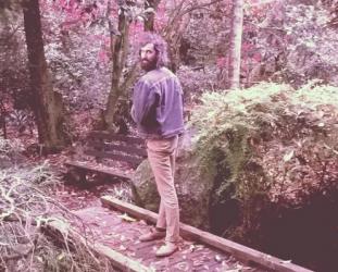Arthur Ahbez: Volume II (soundcloud/bandcamp etc)