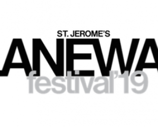 THE LINE-UP FOR THE 2019 LANEWAY FESTIVAL: Here it comes again, that feeling . . .