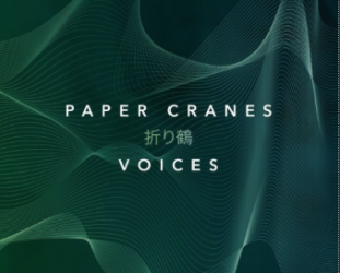 Paper Cranes: Voices (digital outlets)