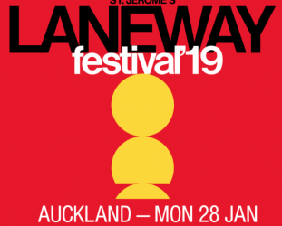 THE 2019 AUCKLAND LANEWAY FESTIVAL: A video primer