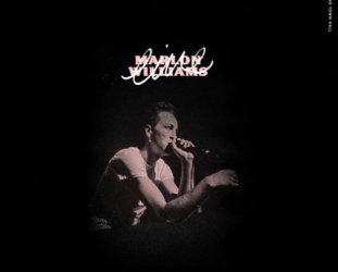 Marlon Williams: Live at the Auckland Town Hall (digital outlets)