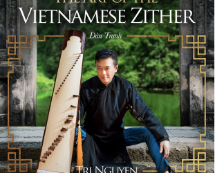 Tri Nguyen: The Art of the Japanese Zither (ARC Music)