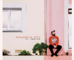 Avalanche City: My Babylon (Guacamole Farm/digital outets)