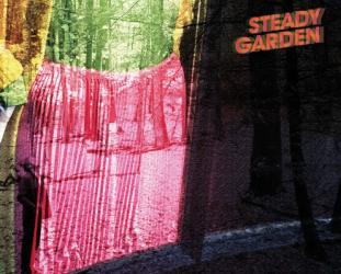 Steady Garden: Steady Garden (digital outlets)