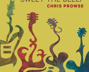Chris Prowse: Sweet the Bleep (Proco/digital outlets)