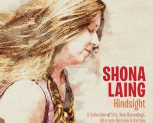 Shona Laing: Hindsight (Frenzy)