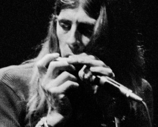 JOHN MAYALL: THE TURNING POINT, CONSIDERED (1969): Blues powered down