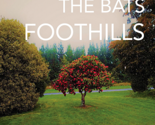 The Bats: Foothills (Flying Nun/digital outlets)