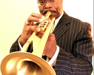 SCOTTY BARNHART INTERVIEWED (2015): Leading Count Basie's band and legacy into the future