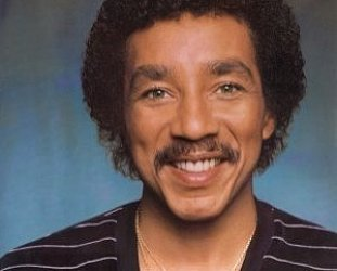 Smokey Robinson: Being With You (1981)
