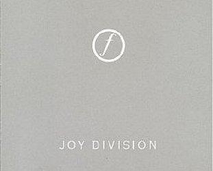 Joy Division: Still