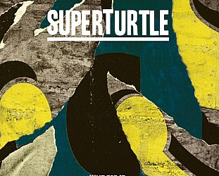 Superturtle: Wait For It (Sarang Bang/digital outlets)