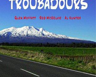 Various: Troubadours Vol 1 (Exile)