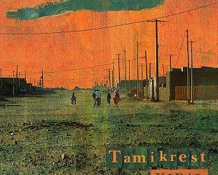 Tamikrest: Kidal (Glitterbeat/Southbound)