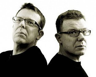 THE PROCLAIMERS INTERVIEWED (2002): Just the usual Scottish stuff; death, family and politics.