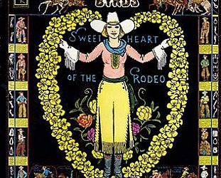 RECOMMENDED REISSUE: The Byrds, Sweetheart of the Rodeo