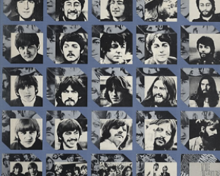 THE FIVE MOST RARESTER BEATLE ALBUMS EVER: A place where nothing is real
