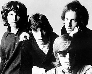 THE DOORS CONSIDERED, AGAIN (2017): Mr Mojo rises once more