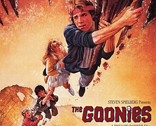 THE BARGAIN BUY: The Goonies (DVD)