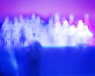 Tim Hecker: Love Streams (4AD)