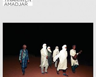 Tinariwen: Amajdar (Anti/digital outlets)