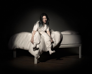 Billie Eilish: When We All Fall Asleep, Where Do We Go? (Interscope)