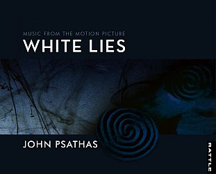 John Psathas: White Lies (Rattle)