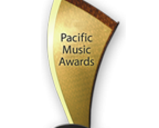 THE VODAFONE PACIFIC MUSIC AWARDS FINALISTS (2017): The envelopes please . . .
