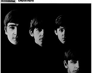 THE BARGAIN BUY: The Beatles: With the Beatles