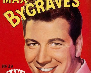 Max Bygraves: You're a Pink Toothbrush (1959)