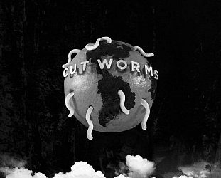 Cut Worms: Hollow Ground (Jagjaguwar)