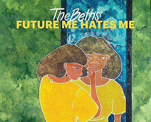 The Beths: Future Me Hates Me (Carpark)