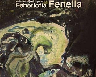 Jane Weaver: Fenella (Fire/digital outlets)