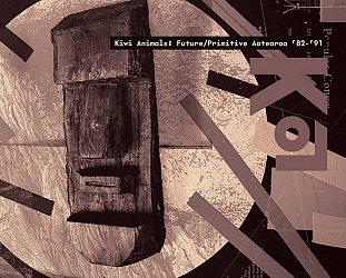 Various Artists: Kiwi Animals (Strangelove Music/ bandcamp)