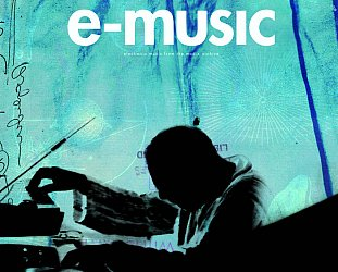 Murray McNabb: e-music (Sarang Bang)