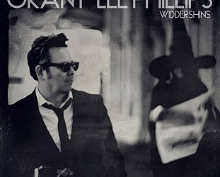 Grant-Lee Phillips: Widdershins (Yep Roc/Southbound)
