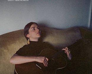 Holly Arrowsmith: A Dawn I Remember (Rhythmethod)