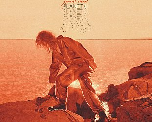 RECOMMENDED RECORD: Squirrel Flower; Planet (i). (Polyvinyl/digital outlets)