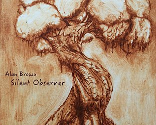 Alan Brown: Silent Observer (alanbrown.co.nz)