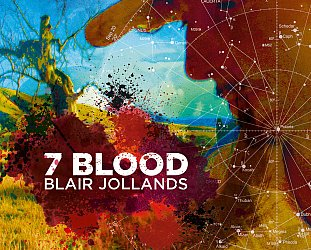 Blair Jollands: 7 Blood (Glowb)