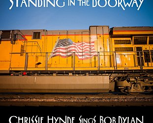 Chrissie Hynde: Standing in the Doorway (digital outlets)