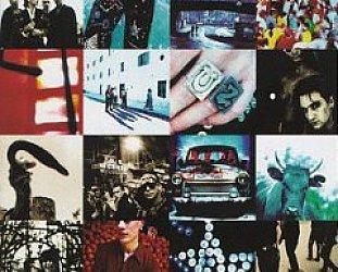 U2: Achtung Baby (1991); Zooropa (1993)