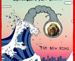 Carnivorous Plant Society: The New King (Border)