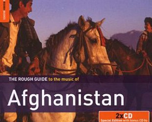 Various Artists: The Rough Guide to the Music of Afghanistan (RG/Southbound)