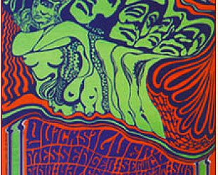 JEFFERSON AIRPLANE'S 1993 BOX SET: Fasten your seat belts