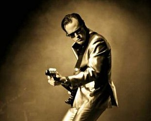 JOE BONAMASSA INTERVIEWED (2014): The plan is do what you do
