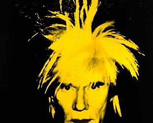 ANDY WARHOL'S LOOK: Glamour, Style, Fashion and Moron